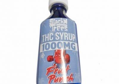 1000 mg Fruit Punch