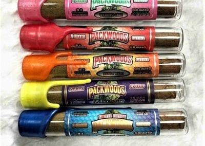 PackWoods Banana OG
