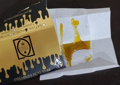 Daily Dose Extracts